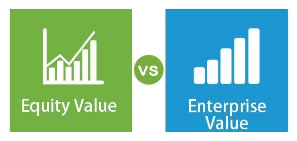 Equity-Value-vs-Enterprise-Value