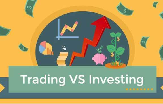 trading vs investing