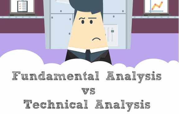 fundamental-analysis vs technical-analysis