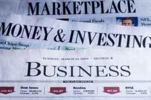 10 Best Stock Market Books for Beginners