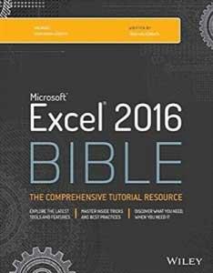 Top 10 Best Excel Books