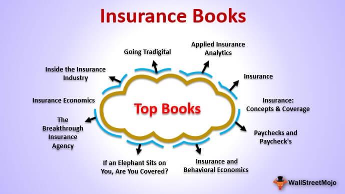 Top 10 Best Insurance Books Wallstreetmojo