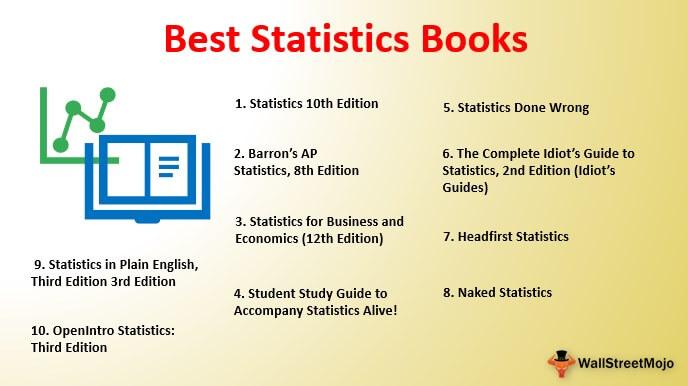 Top 11 Best Statistics Books Wallstreetmojo,Stylish Blouse Back Designs 2020 Latest Images