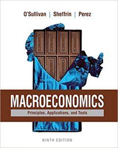 Top 10 Best Macroeconomics Books