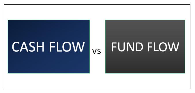 cash flow vs fund flow