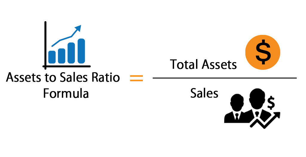 Assets to Sales Ratio Formula