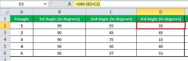 TAN Examples 2-5