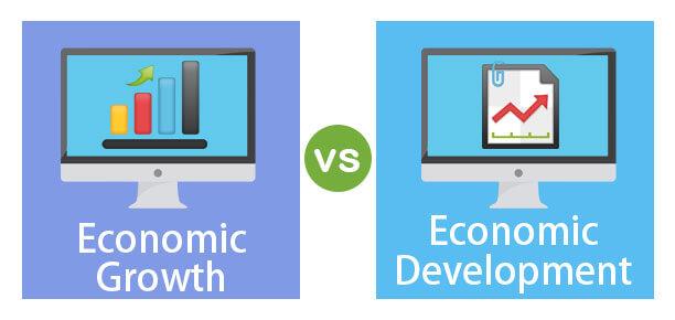 Economic Growth Vs Economic Development Top 10 Differences