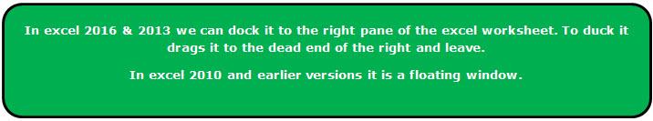 Watch Window in Excel Example 1-5