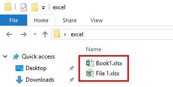 Excel Extensions (File Format 1 xlsx)