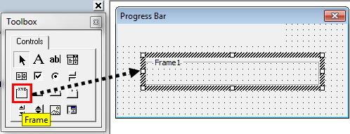 VBA ProgressBar Step 9