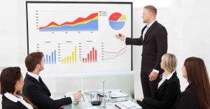 Excel Dashboard Training
