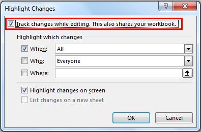Share workbook Example 2-3