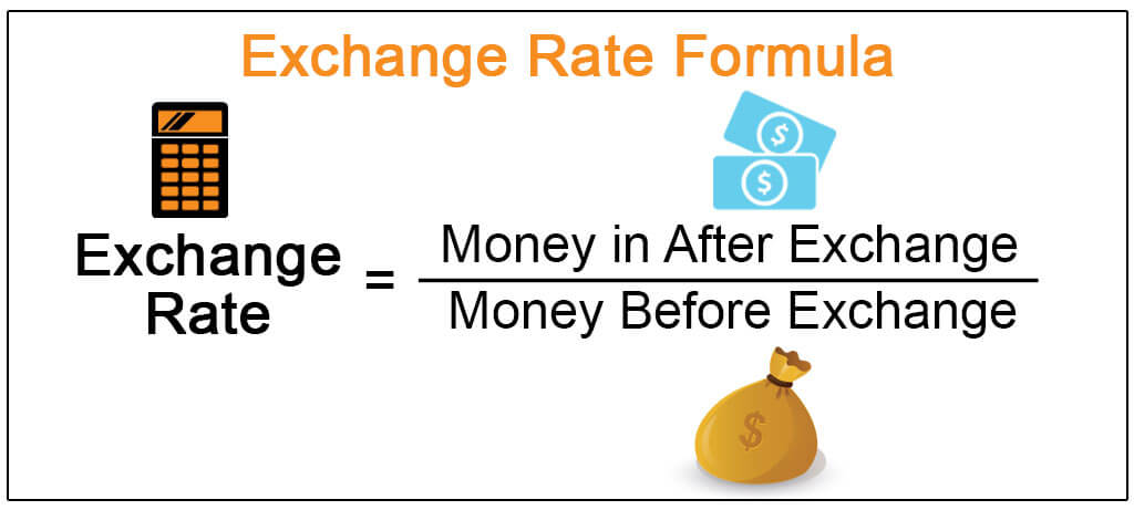 Exchange Rate Formula   How to Calculate? (with Examples)