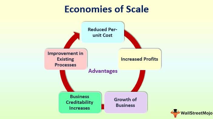 Economies of Scale 1
