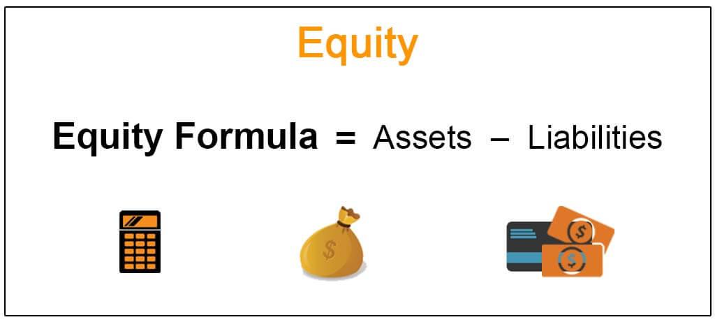 Equity-Formula