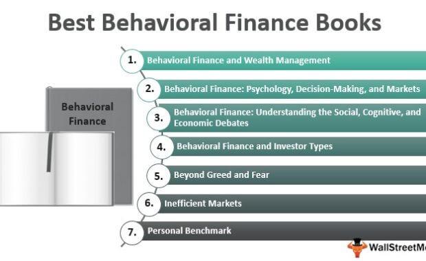 Best Behavioral Finance Books