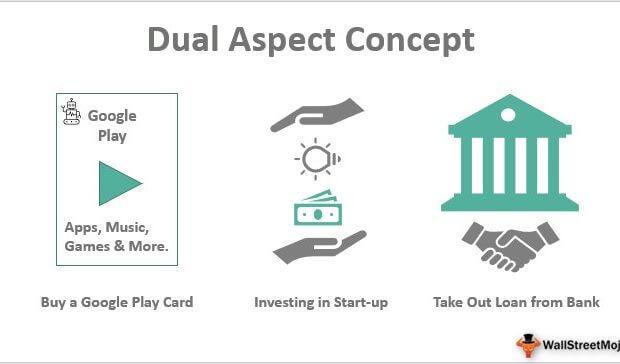 Dual Aspect Concept