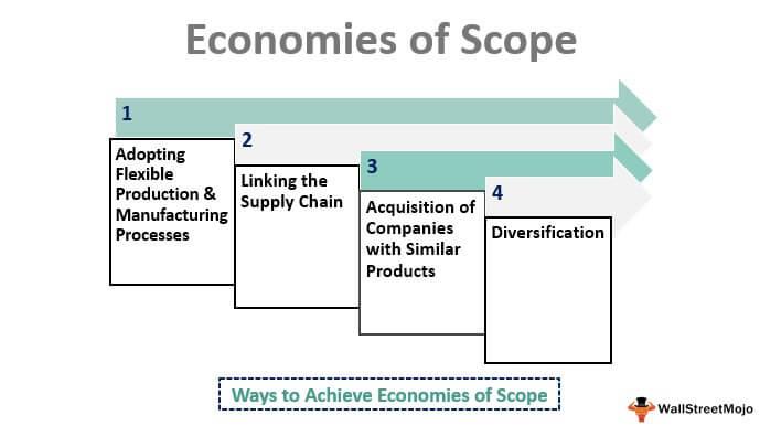 Economies of Scope 1